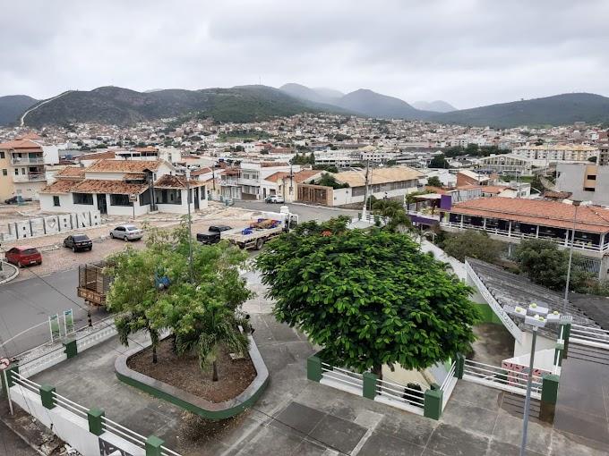 Jacobina: prefeitura prorroga toque de recolher até 6 de agosto