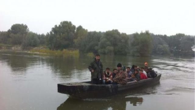 Υπουργείο Προστασίας του Πολίτη: Ετοιμάζει τμήμα πλωτής αστυνόμευσης στον Έβρο