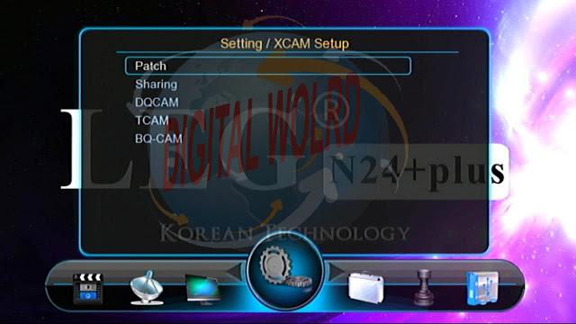 E-COST-LEG-N24-PLUS-1507G-8M HD RECEIVER NEW SOFTWARE UPDATE