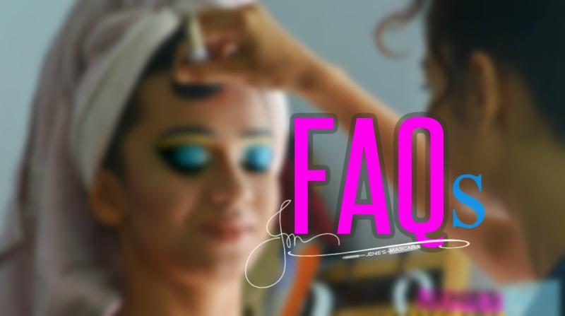 Jenie's Mascara