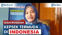 Mengenal Sosok Idah Rosidah Kepala Sekolah Termuda Se-Indonesia Dengan Segudang Prestasi, Simak Profilnya Ini Bunda