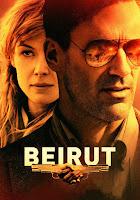 Beirut 2018 Dual Audio Hindi-English 720p BluRay