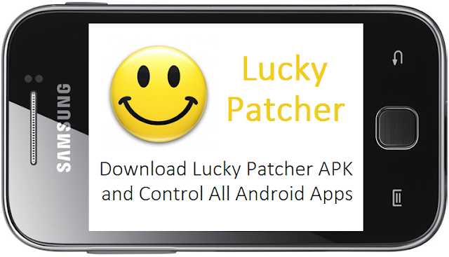 Lucky Patcher APK: How to Patch Android Apps using Lucky