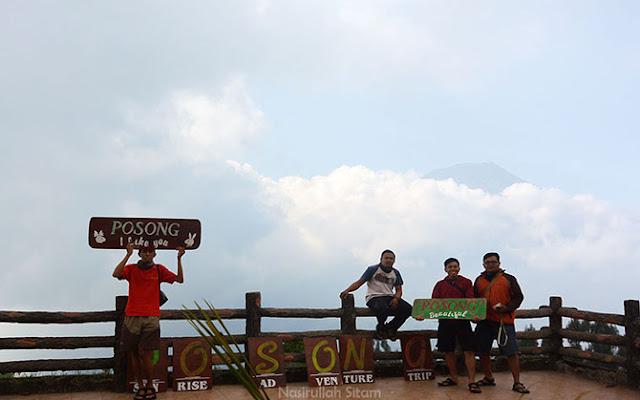 Posong, Salah Satu Destinasi Alam Favorit di Temanggung