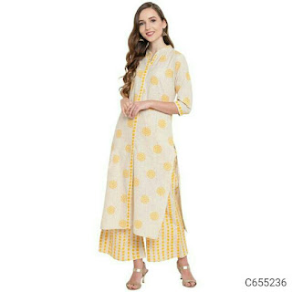 Women's wear kurta sets