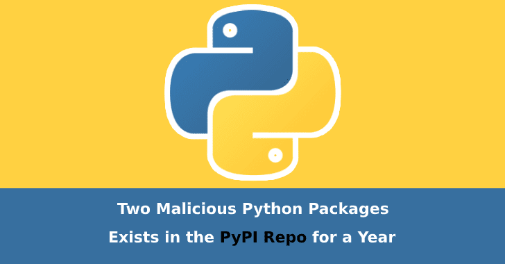 Malicious Python Packages