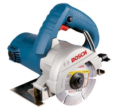 Máy cắt gạch Bosch GDM 121