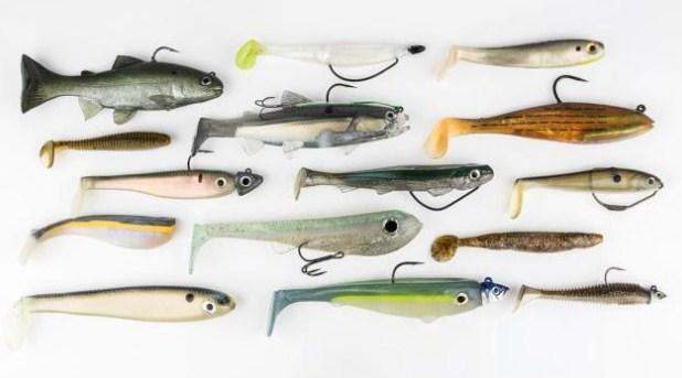 Trik Pemilihan Kail Pancing Berdasar Cara Makan dari Ikan