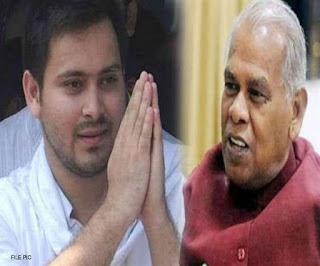Bihar Assembly Election: महागठबंधन में मांझी का नया सुर- महादलित बने मुख्यमंत्री, RJD को दी चेतावनी