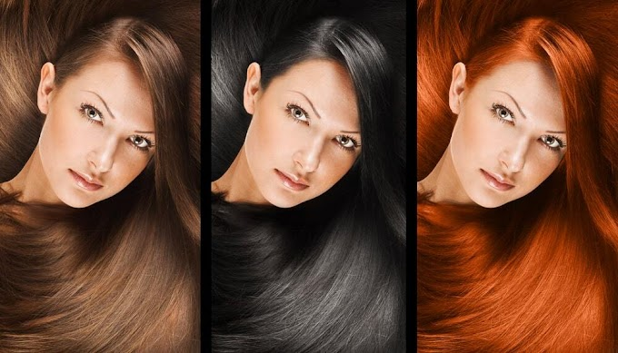 Learn How To Dye Hair at Home in 2020