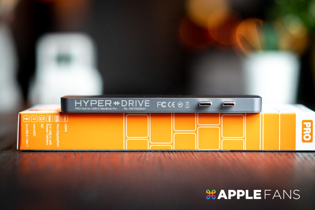HyperDrive PRO