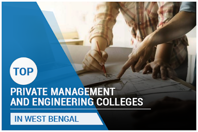 Top Private Management and Engineering Colleges in West Bengal