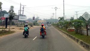 Kualitas Udara di Tebo Berbahaya, Siswa PAUD, TK, SD Dan SMP Diliburkan