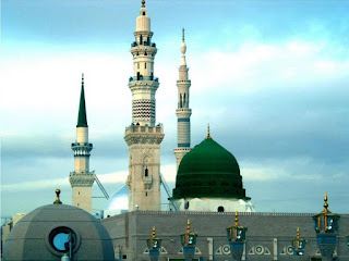 10 HD madina Wallpapers