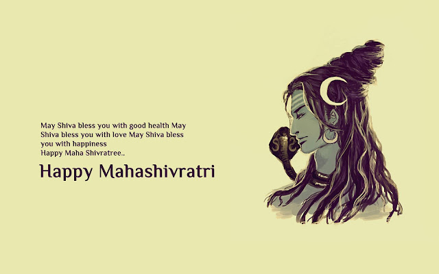 Maha Shivaratri Quotes and Blessings