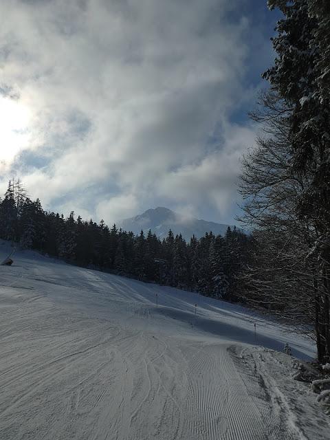 Gschwandtkopf Seefeld in Tirol
