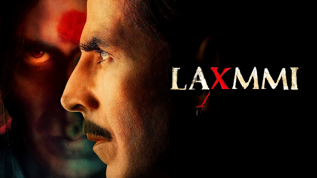Laxmii Review: Akshay Kumar and Sharad Kelkar glow