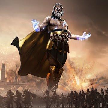 Dawn Of Titans Mod Apk + Data Download (Unlimited Money) Anti Ban