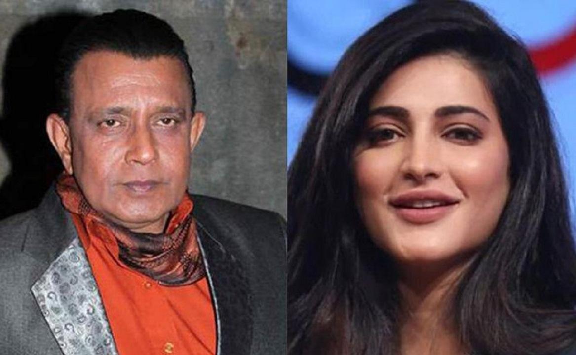 Mithun and Shruti to debut on digital platform