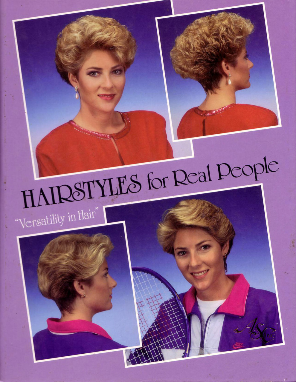 The Hair Hall of Fame February 18