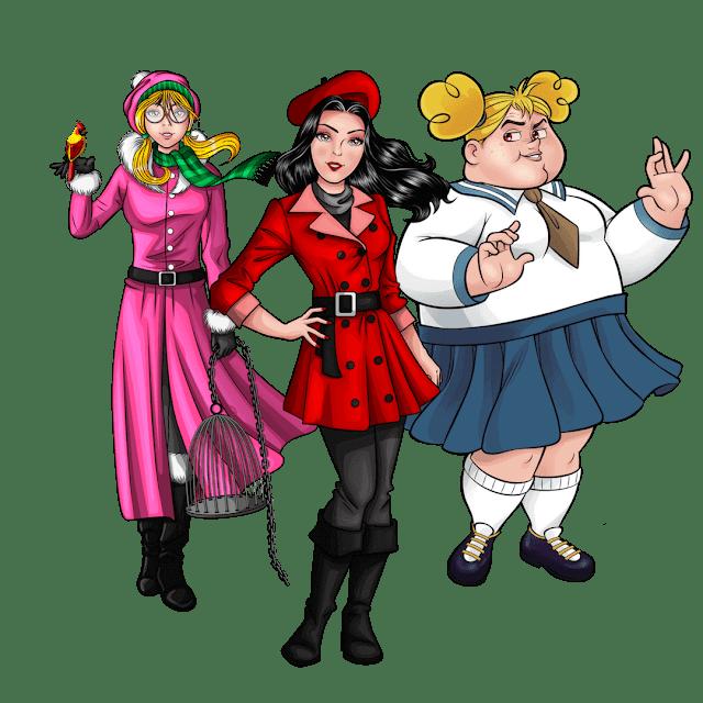 A história da Turma da Mônica Jovem - Parte 2: Amadurecimento
