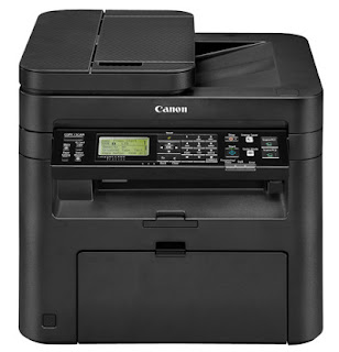 W multifunction devices of the Canon imageCLASS Canon imageCLASS MF244dw Driver Download