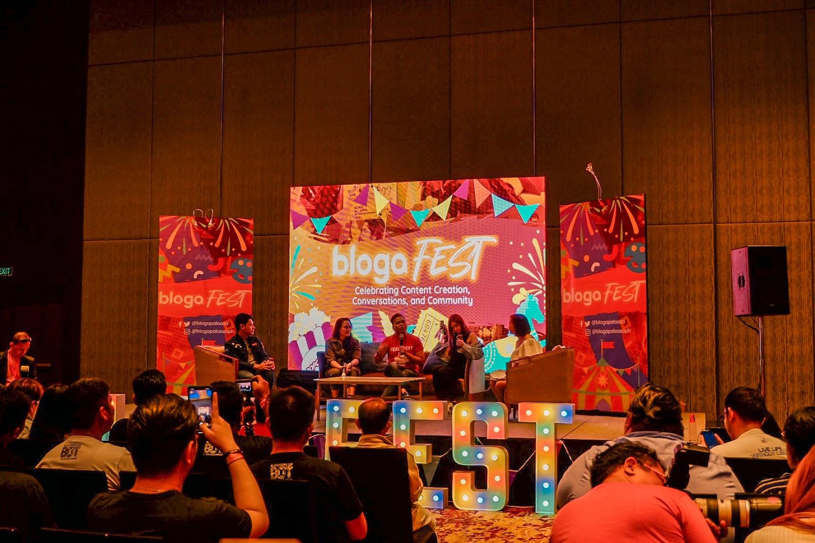 My First Blogapalooza Experience
