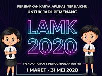 ✔ Tahapan Pelaksanaan Lomba Aplikasi Mobile Kihajar 2020