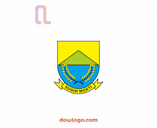 Logo Kabupaten Cianjur Vector Format CDR, PNG