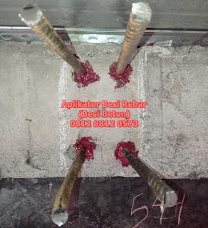 Harga Jasa Borong Besi Beton Ulir