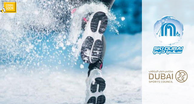 snow Run Dubai 2021 - Date announced