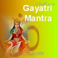 100+ Best Gayatri Mantra in Hindi For Whatsapp (2019