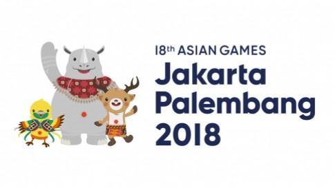 maskot asian games 2018 jakarta palembang