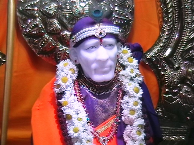 Saibaba Temples Chennai Saligramam Sai