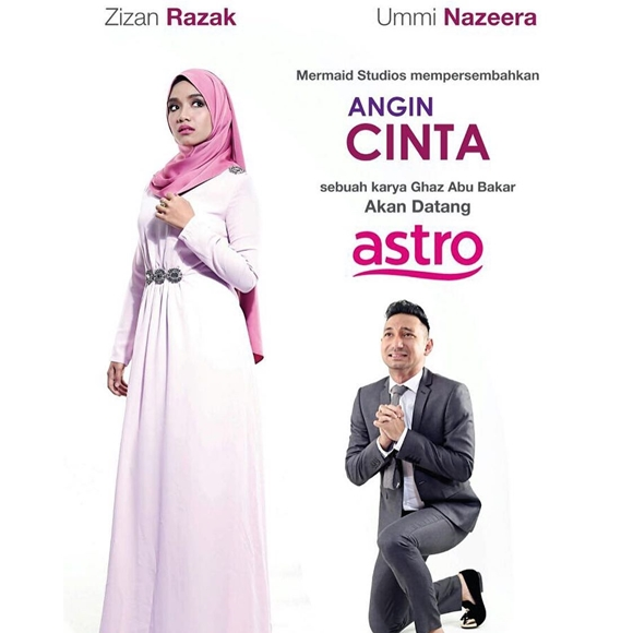 Angin Cinta Astro First