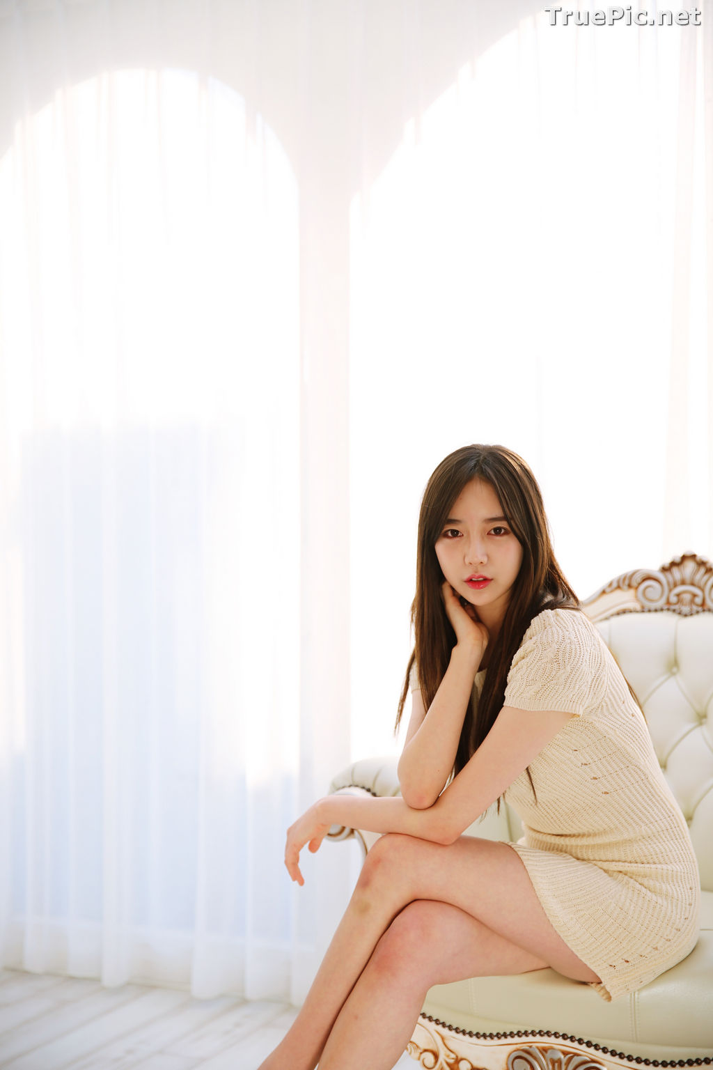 Image Korean Model – Ga-Eun (고은) – Cute and Hot Sexy Angel #2 - TruePic.net - Picture-20