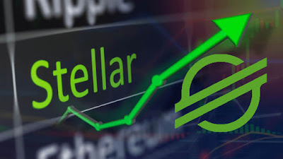Stellar XLM can Jump into top five by june