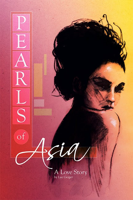 Pearls of Asia by Lee Geiger