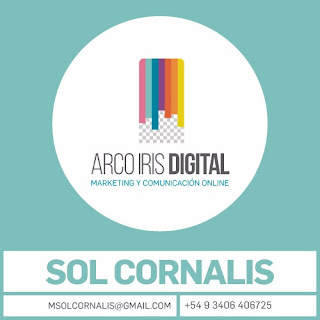 arcoiris digital, community manager