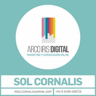 arcoiris digital, community manager