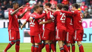 موعد مباراة بايرن ميونخ ولايبزيغ السبت 25-05-2019 ضمن نهائي كأس ألمانيا