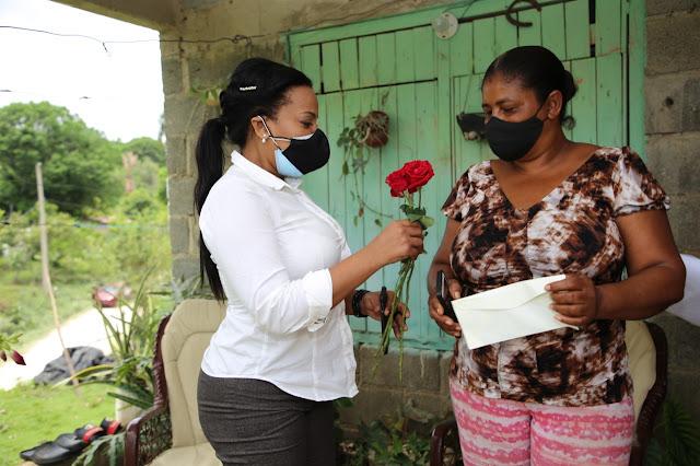 Diputada de ultramar trabaja en iniciativa para lograr que madres en el exterior puedan comprar una vivienda