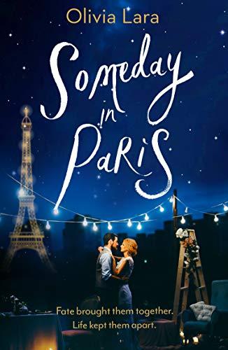 Someday in Paris by Olivia Lara