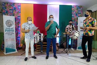 II Festival de Arte, Diversidade e memória de Itapiúna