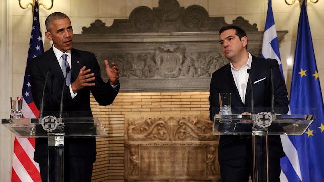 """Ομπάμα: """"Πληρώστε, ξεπουλήστε, αποκλείστε"""""""