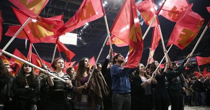 Ακίικο ραντεβού σημαίες