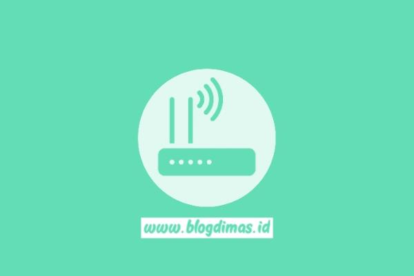2 Cara Mengatasi Lampu PON INDIHOME Berkedip MERAH