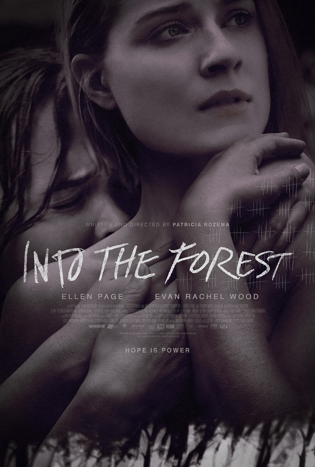 Into the Forest 2015 - Full (HD)