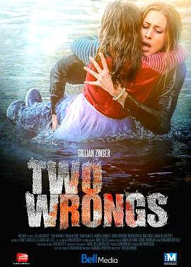 Filme Poster Vítimas da Vingança