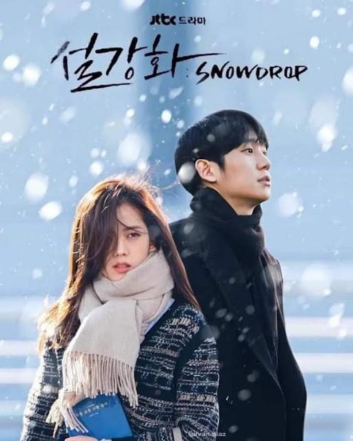 Review dan Sinopsis Drama Snowdrop
